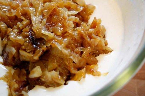 Charming Cebolla Caramelizada Sin Azúcar